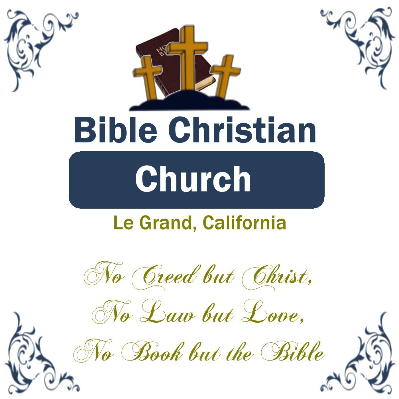 Bible Christian Church